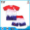 2015 새로운 Custom Blank Soccer 저어지 또는 Soccer Uniform