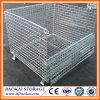 Exportador de la fábrica de la estantería de secado del metal del alambre para la estantería de secado amontonable del metal del alambre del almacén