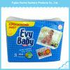 Pañal disponible del bebé del precio de la alta película respirable barata caliente de la absorción