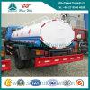 Água que transporta o caminhão de tanque, caminhão da água de Sinotruk, caminhão da água de HOWO