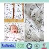 Одеяло муслина супер мягкой ткани муслина полотенца ванны младенца муслина младенческое