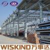 Estructura de acero ligera para el estacionamiento del coche