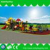 De Commerciële Gebruikte OpenluchtApparatuur van uitstekende kwaliteit van de Speelplaats van Kinderen (KP14-072A)