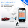 Smart Phone 의 Google Map Link를 가진 Get 위치의 SMS APP Tracking Software