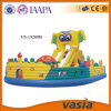 Alta qualità Inflatable Jumping Castle Inflatable Bouncer per Kids
