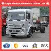 Nuevo Diseño 4X2 camiones de carga chasis usados