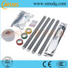 1kv Cold Shrinkable Tube Intermediate Cable Accessories