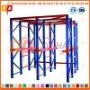 耐久の金属の頑丈な倉庫の記憶鋼鉄パレットラック(Zhr171)