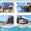 Módulo de BIPV con alta calidad y los certificados en China
