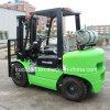 3ton Capacity Dual Fuel Forklift mit Nissans K25 Engine