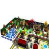 2016柔らかいInteresting Indoor Playground、ChildrenのためのDesign
