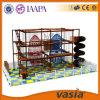 Курс веревочки Adverture детей парка атракционов крупноразмерный (VS5-6189A)