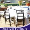 최신 판매 상업적인 금속에 의하여 이용되는 Chiavari 의자