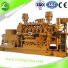 Erdgas-Generator-Triebwerk-Triebwerkanlage
