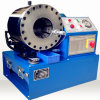 Машина штамповки металла с электронагревом шланга Yjk- трубы силы гидровлическая для сбывания