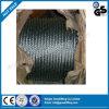 Câble de câble à fil d'acier galvanisé