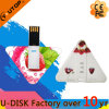 Memória Flash Pop-up do USB do cartão do logotipo feito sob encomenda o mais novo (YT-3119L1)