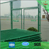 Hebei PVC Coated Chain Link Fence 또는 Electro Galvanized Chain Link Fencing/Hot Dipped Galvanized Chain Link Fence