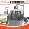 Selbstverpackungsmaschine Edibel Schmieröl-Flaschenabfüllmaschine/Zeile