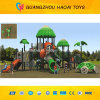 Selling caldo Kids Outdoor Playground per il parco di divertimenti (A-15001)