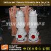 Yonjou versenkbare Abwasser-Scherblock-Pumpe