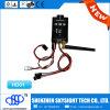 Nouvel appareil-photo sans fil Hubsan X4 H107D de l'émetteur DV du produit Sky-HD01 Aio HD 1080P Fpv