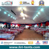 Nuovo Outdoor Event Tent per Hotel Tent e Restaurant Tent con Lighting