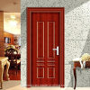 The Amazing Matte Lvory Steel Entry Door (SX-8-1064)