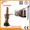 Robot de peinture automatique de poudre de Vertica de la CE