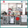 de hydraulische 100t Grote Oven van de Elektrische Boog van de Capaciteit voor Silicium