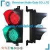 свет лампы островка безопасност зеленого цвета IP65 красный СИД 200mm для безопасности дороги