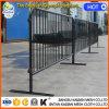 Hohe Sicherheits-beweglicher Spielplatz-Schweißungs-Maschendraht-Sperren-Zaun