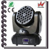 LED 36PCS*3W Moving Head Beam Light