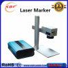 30W 세륨 FDA를 가진 휴대용 광섬유 Laser 마커