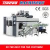 Doppelte Station 5 Liter automatische durchbrennenmaschinen-
