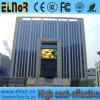 Pantalla de visualización a todo color al aire libre de LED de Elnor P6 SMD
