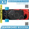 Usare Onan Booster a Power Skateboard per Commuters