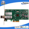 Pcie X1 1000base-Fx SFP Port Fiber Optical LAN Network Adapter Card (Intel 82572 Based)