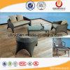 Calidad seccional del sofá de los muebles del jardín de Ratan (UL-A3002)
