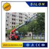 3.5t Silon teleskopischer Dieselgabelstapler (XT670-140)