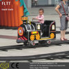 Перезаряжаемые Battery Landscape Electric Mini Track Train для Adult & Kid