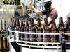 Cadena de producción Full-Automatic de la cerveza del alcohol
