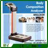 Gros équipement d'analyse de graisse du corps d'analyseur, analyseur de essai Mslca04 de corps de 5 fréquences