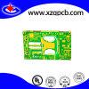 laser 6oz de cobre que perfura PWB 16L para a energia eléctrica