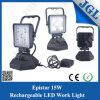 비상사태를 위한 15W 크리 사람 LED 작동되는 램프를 비용을 부과하는 USB