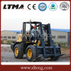 Ltma ATV 포크리프트 10 톤 디젤 엔진 거친 지형 포크리프트
