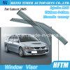 para o protetor disponível da chuva dos acessórios das peças de automóvel dos modelos do carro de Mitsubishi Lancer 900