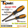 Плоская головка Phillips Screwdriver ручных резцов Shantou Topwin Wholesale 1way Magnetic