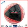 Balón de pila de discos a granel desinflado de Foottball y de fútbol