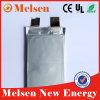 тип батарея Li-Полимера 3.2V 12500mAh LiFePO4 для энергетической системы хранения Solar&Wind